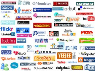 innovation of social networking sites The world's 21 most important social media sites and apps in 2015 author by  this belgian social network site is geared for the 25 and under crowd all over the.