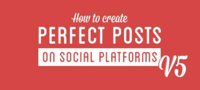 create the perfect content marketing strategy